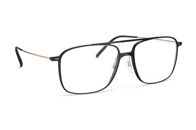"""Il modello """"Urban NEO Fullrim"""" degli occhiali Silhouette (Forma della lente: 2915)"""