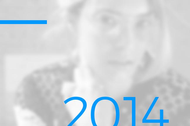 Il sito web di Ottica Galuzzi nacque nel 2014; la storia del negozio – sempre all'insegna dell'innovazione – si arricchì ulteriormente