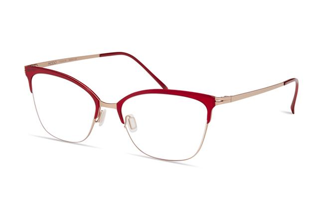 """Il modello """"4095"""" degli occhiali Modo, appartenente alla collezione """"PAPER-THIN"""""""