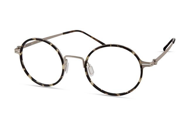 """Il modello """"4424"""" degli occhiali Modo, appartenente alla collezione """"PAPER-THIN"""""""