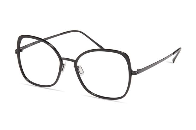 """Il modello """"4099"""" degli occhiali Modo, appartenente alla collezione """"PAPER-THIN"""""""