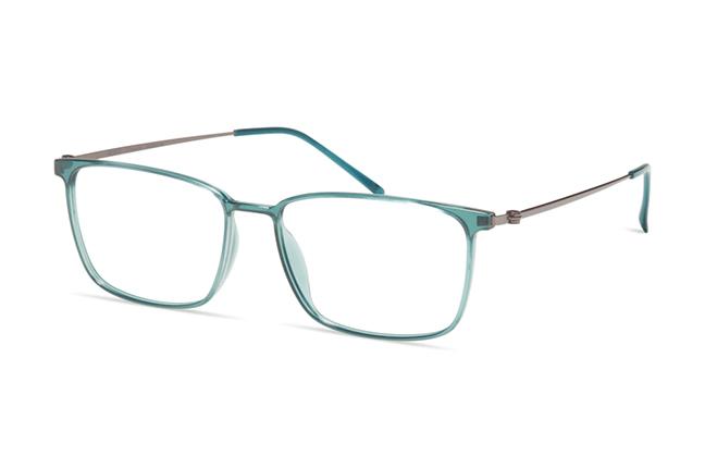 """Il modello """"7034"""" degli occhiali Modo, appartenente alla collezione """"R 1000 + TITANIUM"""""""