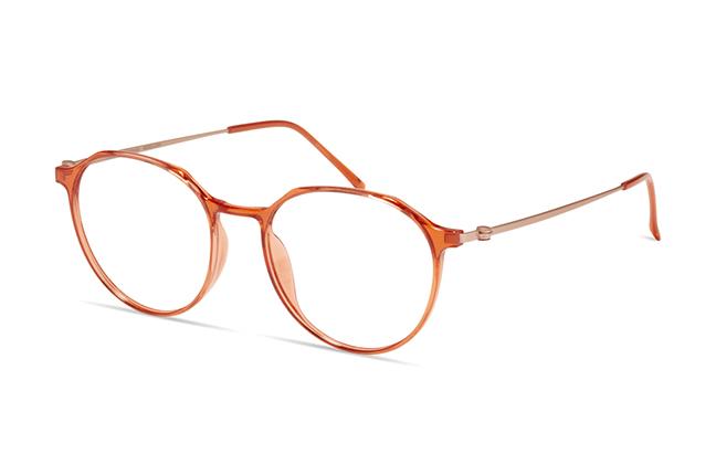 """Il modello """"7032"""" degli occhiali Modo, appartenente alla collezione """"R 1000 + TITANIUM"""""""