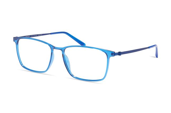 """Il modello """"7025"""" degli occhiali Modo, appartenente alla collezione """"R 1000 + TITANIUM"""""""