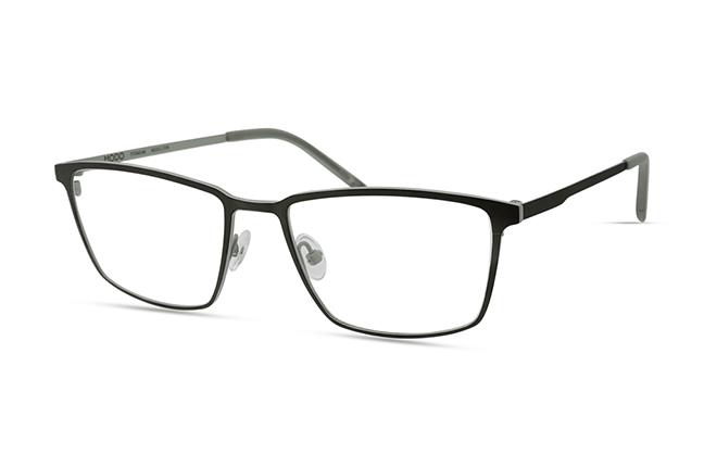 """Il modello """"4230"""" degli occhiali Modo, appartenente alla collezione """"BLOCK TITANIUM"""""""
