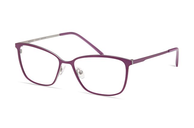 """Il modello """"4233"""" degli occhiali Modo, appartenente alla collezione """"BLOCK TITANIUM"""""""