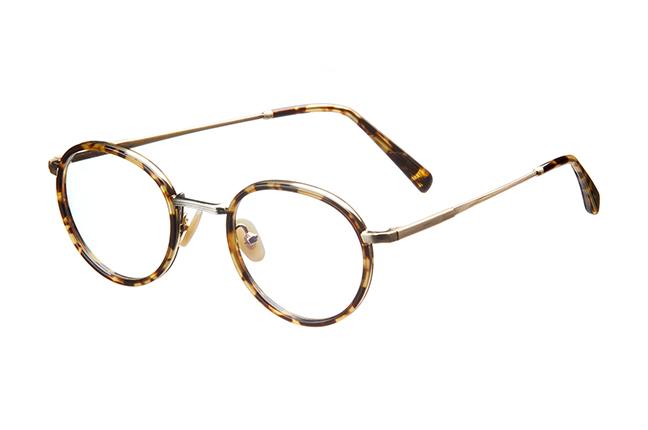 """Il modello """"LIBERTY-SP"""" degli occhiali Steve McQueen"""