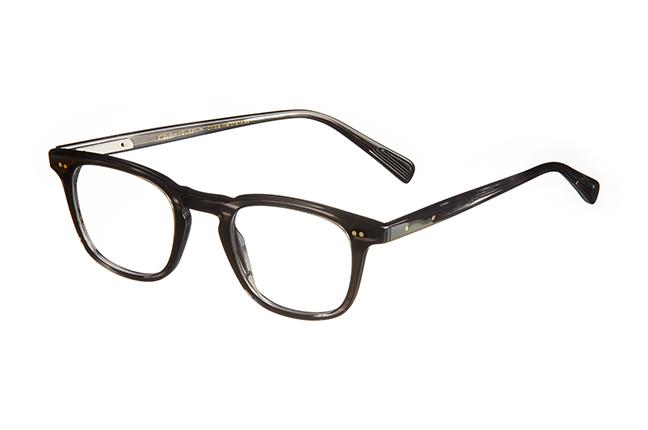 """Il modello """"CINCINNATI"""" degli occhiali Steve McQueen"""