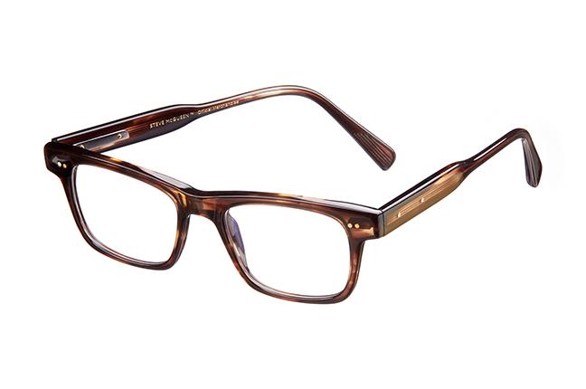 """Il modello """"CULVERCITY"""" degli occhiali Steve McQueen"""