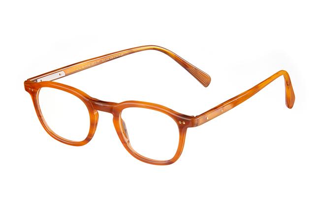 """Il modello """"GETAWAY"""" degli occhiali Steve McQueen"""