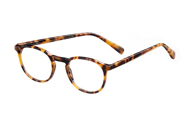 """Il modello """"MOJAVE"""" degli occhiali Steve McQueen"""