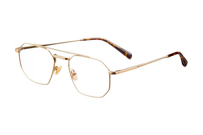 """Il modello """"MARINES"""" degli occhiali Steve McQueen"""