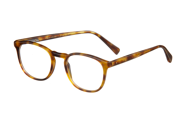 """Il modello """"LIFE"""" degli occhiali Steve McQueen"""