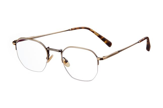 """Il modello """"MANHATTAN"""" degli occhiali Steve McQueen"""