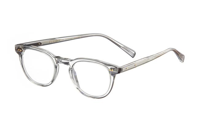 """Il modello """"CARMEL"""" degli occhiali Steve McQueen"""