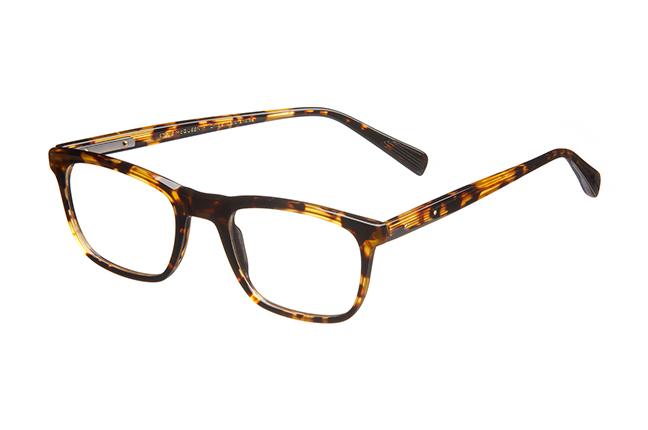 """Il modello """"COLUMBUS"""" degli occhiali Steve McQueen"""