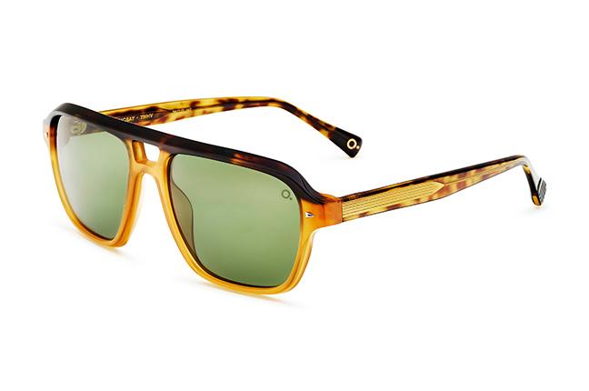 """Il modello """"MOBAY SUN"""" degli occhiali da sole Etnia Barcelona"""