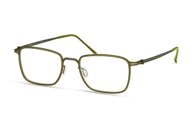 """Il modello """"4432"""" degli occhiali Modo, appartenente alla collezione """"PAPER-THIN"""""""