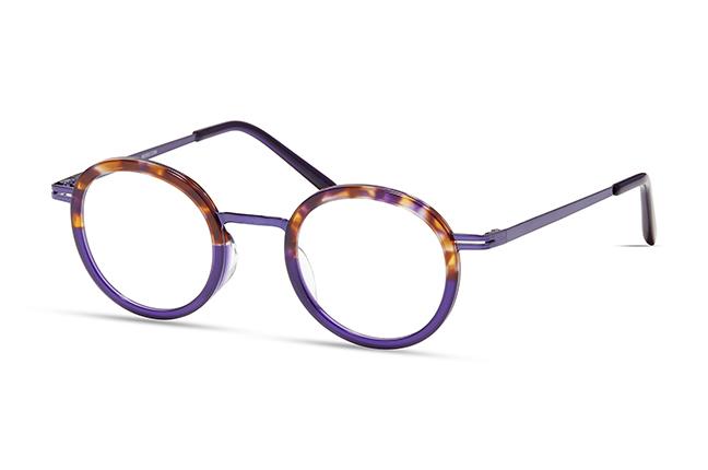 """Il modello """"4543"""" degli occhiali Modo, appartenente alla collezione """"PAPER-THIN ACETATE"""""""