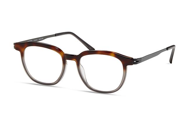 """Il modello """"4542"""" degli occhiali Modo, appartenente alla collezione """"PAPER-THIN ACETATE"""""""