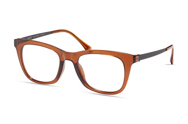 """Il modello """"7044"""" degli occhiali Modo, appartenente alla collezione """"R 1000 + TITANIUM"""""""
