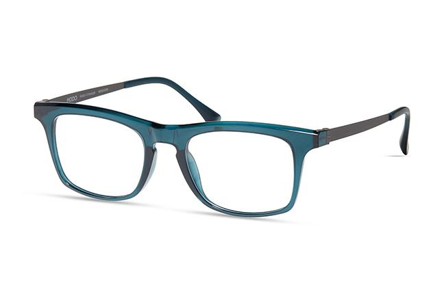 """Il modello """"7043"""" degli occhiali Modo, appartenente alla collezione """"R 1000 + TITANIUM"""""""