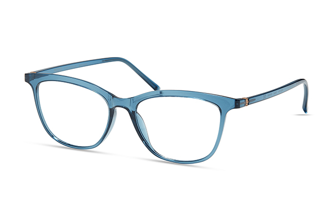 """Il modello """"7045"""" degli occhiali Modo, appartenente alla collezione """"R 1000 + TITANIUM"""""""