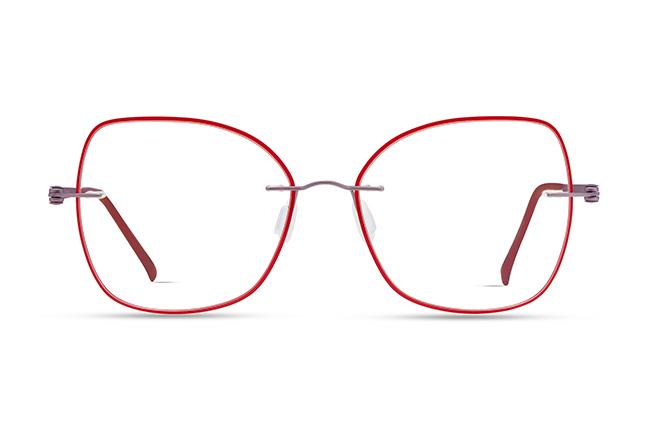 """Il modello """"4609D"""" degli occhiali Modo, appartenente alla collezione """"PAPER-THIN RIMLESS"""""""