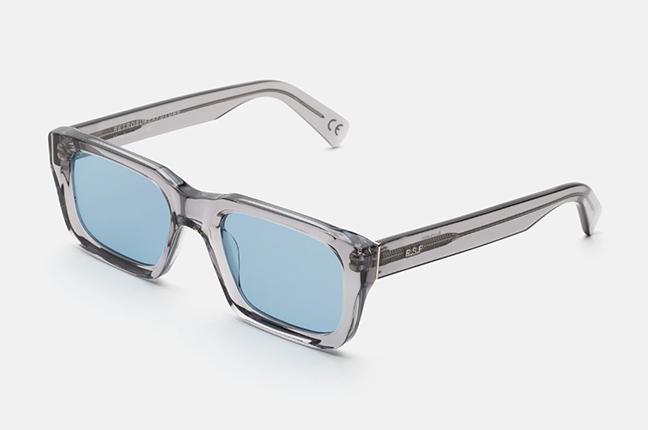 """Il modello """"Augusto Firma"""" degli occhiali SUPER by Retrosuperfuture®"""